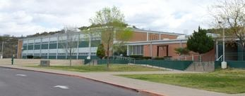 Miami Junior Senior High School