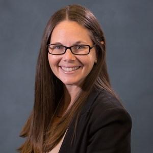 Megan Gregor's Profile Photo