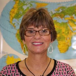 Susan Sheffield's Profile Photo