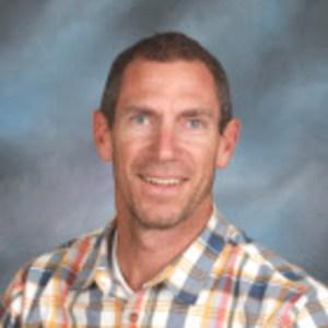 Lee Bradford's Profile Photo