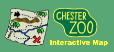 Chester Zoo Interactive map