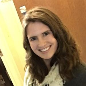 Elizabeth Walker's Profile Photo