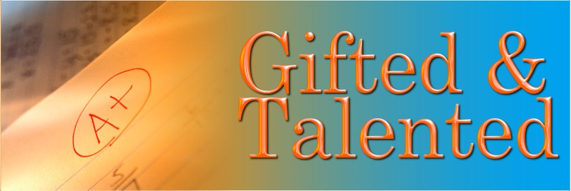 Gifted and Talented Programming Thumbnail Image
