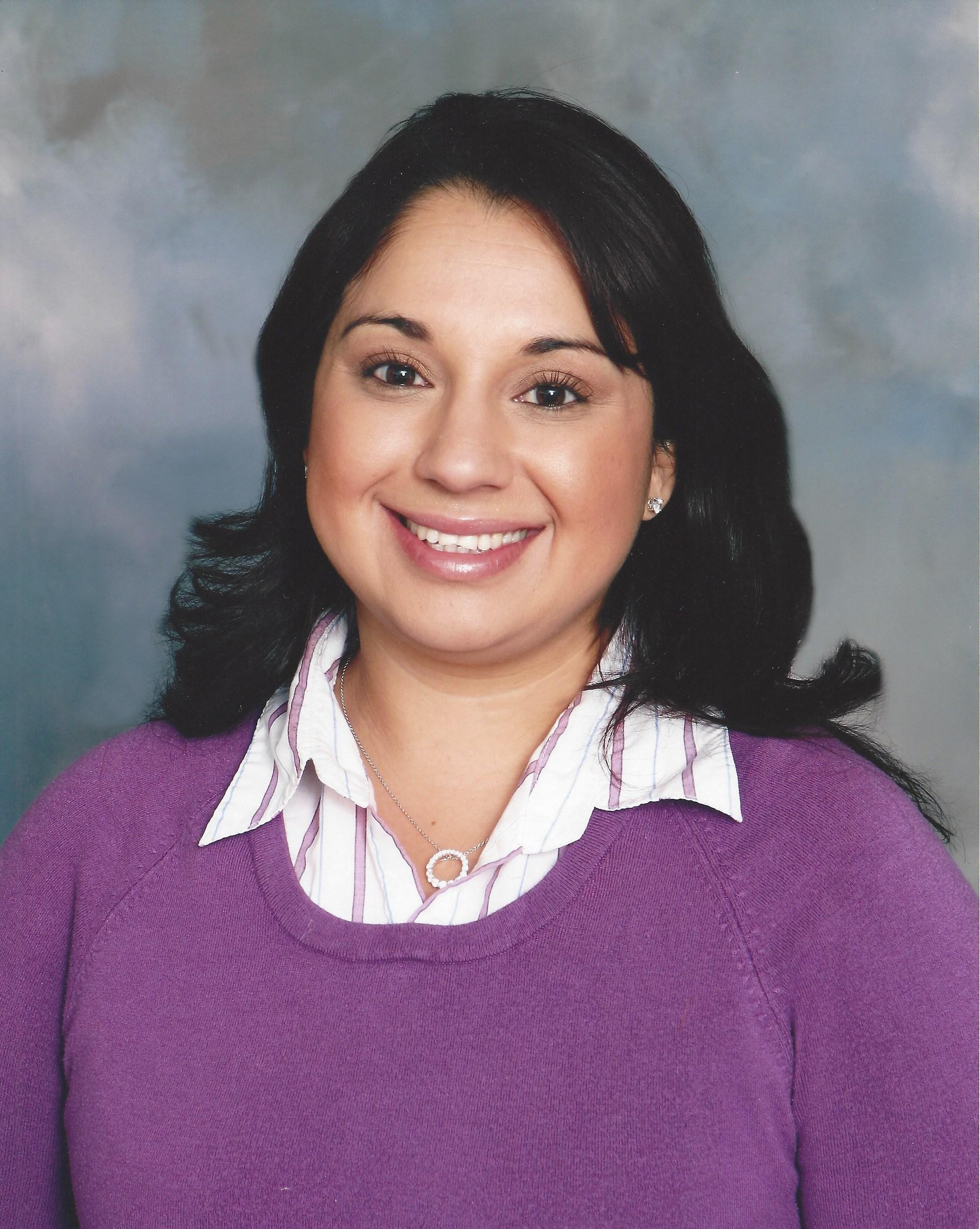 Teresa I. Vargas Photo
