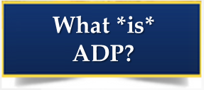 What is ADP? Thumbnail Image