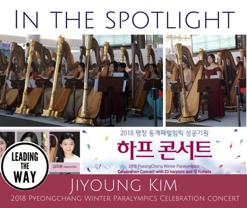MC Student Returns from PyeongChang Paralympic Concert Thumbnail Image