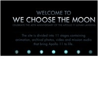 We Choose the Moon