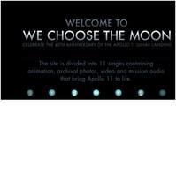 We Choose the Moon