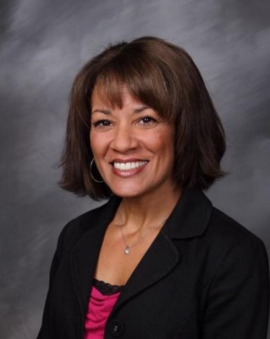 New principal, Audrey Asplund