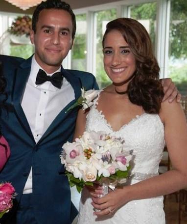 Ilana ramer wedding