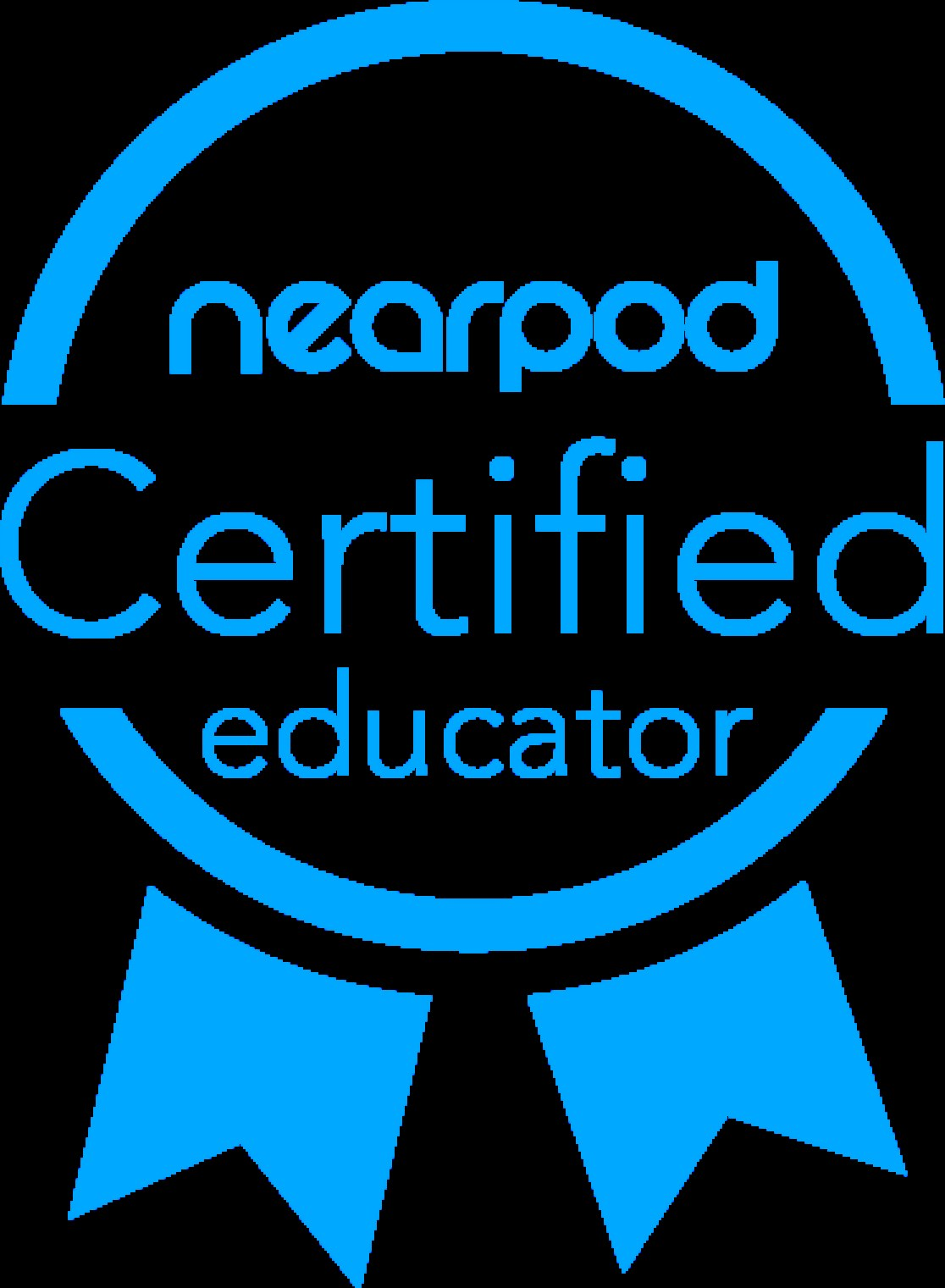 Certified Nearpod Educator
