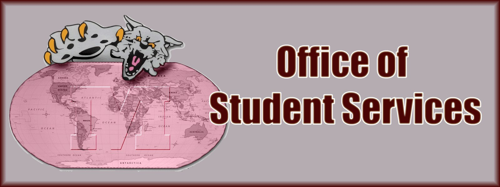 Office of Student Services logo
