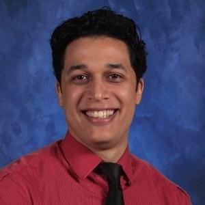 Gabriel Jimenez's Profile Photo