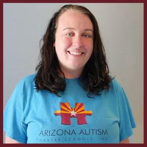 Angela Potts's Profile Photo