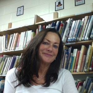 Mary Ann Parolin's Profile Photo