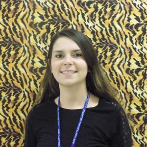 Regina Roberson's Profile Photo