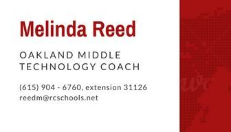 Melinda Reed