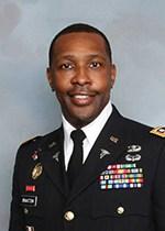 Fort Sam Houston ISD Board Secretary, LTC Aaron J. Braxton II