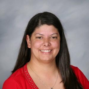 Ashley Chauvin's Profile Photo