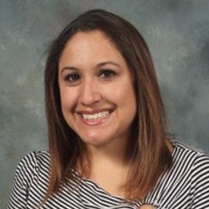 Rebecca Wyrick's Profile Photo