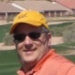 Stephen Ludlam's Profile Photo