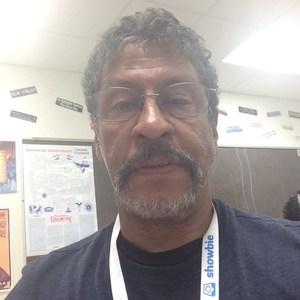 Coach Cintrón's Profile Photo