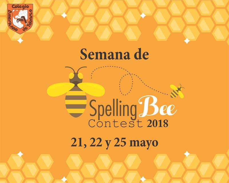 Semana de Spelling Bee Featured Photo