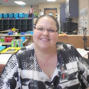 Teresa Detherage's Profile Photo