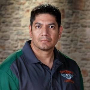 Hector Matamoros's Profile Photo