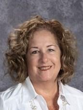 Assistant Principal Lisa Ezell