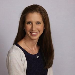 Amber Robinson's Profile Photo