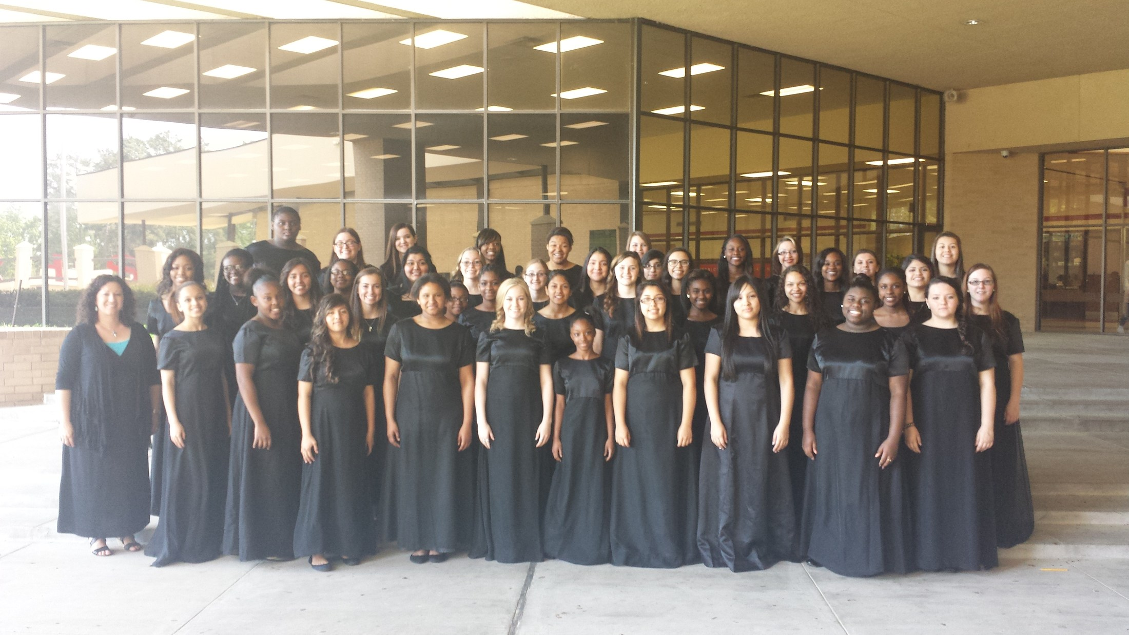 UIL Concert and Sight-Reading