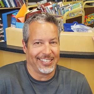 Dante Baken's Profile Photo