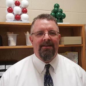 James Hallamek's Profile Photo