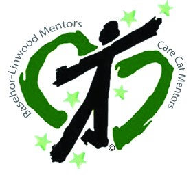 BL Mentors and Care Cats Logo