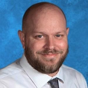 Marcus Maher's Profile Photo