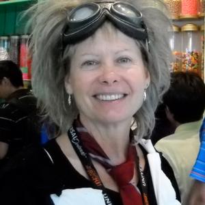 Cheryl Ellwood's Profile Photo