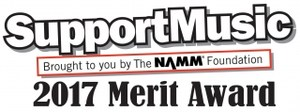 Merit Award logo