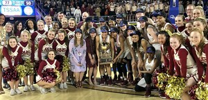 riverdale high school girls basketball team