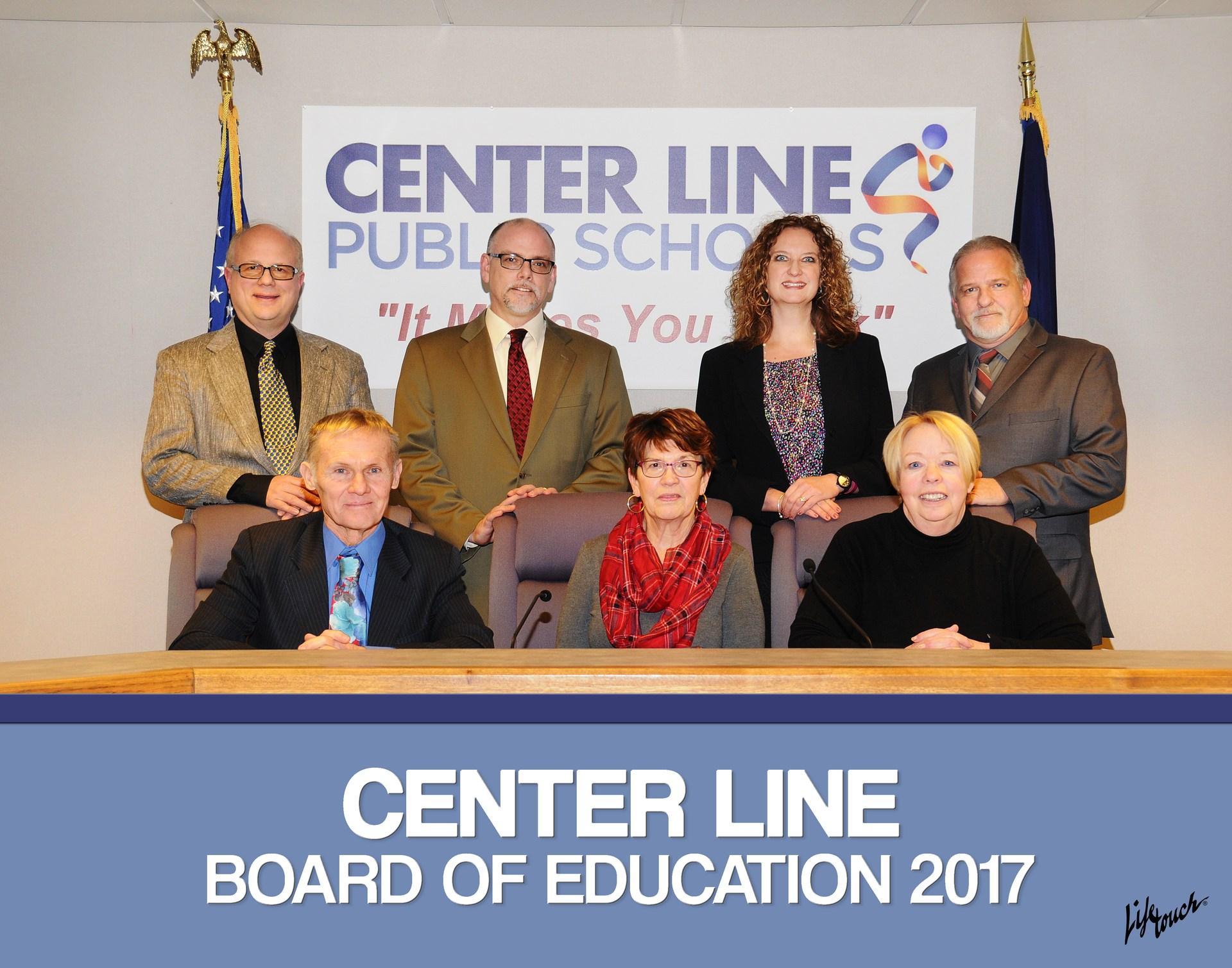 Board of Education 2017