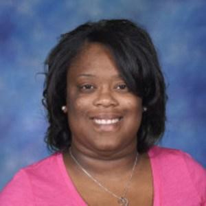 Shunica Robinson's Profile Photo