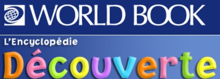 World Book L'Encyclopedie Decouverte