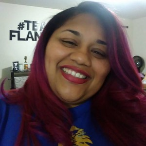 Yasmin Amaro-Flanigan's Profile Photo