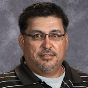 Jesse Casarez's Profile Photo