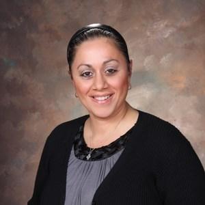 Stacy Tsangaris's Profile Photo