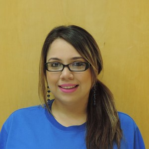 Ms. Rosa  Villarreal`s profile picture