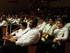 HRMS Band