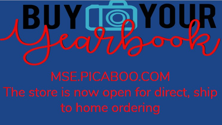 Yearbook Order Now