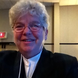 Sister Meg Fleming, IHM, LPC's Profile Photo