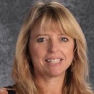 Christina Johnson's Profile Photo